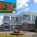 Nieuwbouwplan 'Singelstaete': 26 appartementen op Rabobank locatie aan de Windsingel