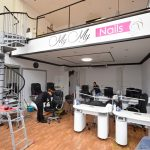 """My My Nails"" opent begin april nagelstudio op de Middenbaan"