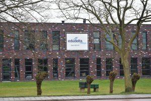 Edudelta College, Dierensteinweg, Barendrecht