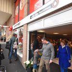 Zaterdag 10 maart: Terre des Hommes winkel Barendrecht één jaar