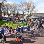 Aanmelden: Koningsdag Kindervrijmarkten in het centrum van Barendrecht