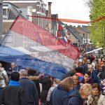 Overzicht van Koningsdag 2018 activiteiten in Barendrecht
