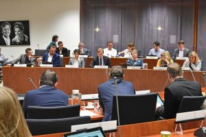 """EVB over coalitievorming: """"Met elkaar én EVB tot een raadsbreed akkoord proberen te komen"""""""