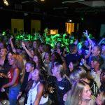 Feest voor jongeren in jongerencentrum BLOK0180