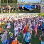 Koningsspelen 2018 op Sportpark de Bongerd (CBS Het Kompas)