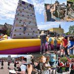 Veteranendag Barendrecht op zaterdag 2 juni: Activiteiten op het gemeentehuisplein voor alle inwoners
