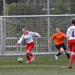 """Voetbalclinic voor meiden van 6 t/m 15 jaar: """"Meidenvoetbal een boost geven op sportpark De Bongerd"""""""