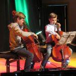19 april: Jong muzikaal talent tijdens gratis 'Talent Concertant' in De Baerne