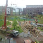 Werkzaamheden aan tramspoor Carnisselande van start