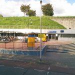 Concrete plannen voor openbaar toilet en fietsreparatiepunt op station Barendrecht