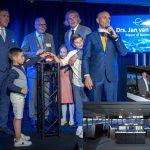 Maritiem simulatorcentrum Simwave officieel van start in Barendrecht