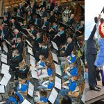 Bevrijdingsconcert in de Dorpskerk op zaterdagmiddag 5 mei