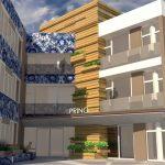 Project Spring! opent 'moderne woongemeenschap' met 57 microwoningen aan het Zuideinde