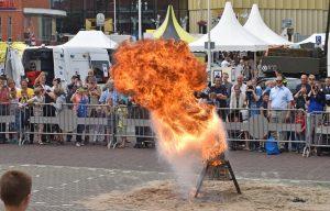 Zaterdag 26 mei: Spectaculaire dag over veiligheid op het Middeldijkerplein