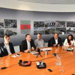 """Coalitieakkoord gepresenteerd: Raamwerk gereed, concrete plannen """"samen met u gaan invullen"""""""