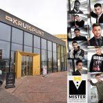 Knapste mannen van Nederland komen naar Barendrecht voor finale 'Mister International Netherlands'