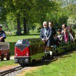 5 en 6 mei: Open dagen bij de Maasoever Spoorweg