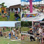 Kiwanis Kinderfeest op zaterdag 9 juni voor alle kinderen uit Barendrecht en omstreken: Extra veel activiteiten