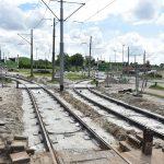 Rotonde Portlandse Baan weer open, werkzaamheden aan keerlus tram dag eerder klaar