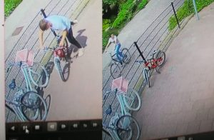 Vanmiddag gestolen fiets vanaf schoolplein Rehobôthschool nu alweer terecht