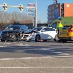 Getuigen gezocht van aanrijding op 7 jan. tussen twee auto's op de Dierensteinweg