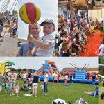 Kiwanis Kinderfeest 2018 bij De Kleine Duiker: Zonovergoten dag vol activiteiten voor kinderen