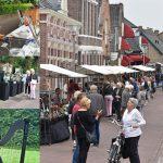 Kunstmarkt Barendrecht 2018