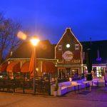 Mening van inwoners gevraagd over terrastijdenverlenging voor horeca aan de Middenbaan, Doormanplein en Smitshoek