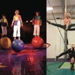 Zomercircus Barendrecht voor kinderen van 6 tot 14 jaar: Voorstelling in grote circustent