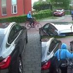 Fiets onder bewakingscamera vandaan gestolen aan de Ruyshaven