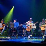 14e editie GrootGitaarGala in Theater het Kruispunt op zaterdag 30 juni