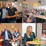 8e editie van het Barendrechtse Sportcafé bij Handbalvereniging Savosa