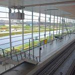 ProRail koopt grond naast station Barendrecht voor nieuwe verkeersleidingspost