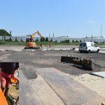 Renovatie op Sportpark de Bongerd: Korfbalvelden en 3x3 basketbal