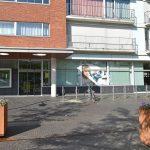 Bibliotheek Carnisselande, Middeldijkerplein (Bieb AanZet)