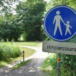 Trimparcours Oude Maas (Achterzeedijk trimbaan)