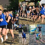 Foto's: Beach handbal weekend bij Savosa