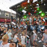 Foto's: Avondprogramma ZomerFeest Barendrecht 2018