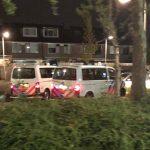 Illegaal vuurwerk afgestoken aan de Klipper, man (55) en vrouw (27) aangehouden