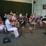 31 aug: Open dag voor kinderen en volwassenen bij Harmonievereniging Barendrecht