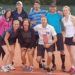 11 teams kampioen bij Tennisvereniging Barendrecht