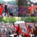 VIDEO'S: Twee dagen Picknick in 't Park Barendrecht 2019