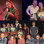 Evi Flooren wint Talent Stage talentenshow in BLOK0180