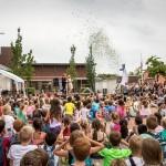 CBS Smitshoek neemt na 40 jaar afscheid van directeur Jan Gouw