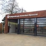 Nieuwe brandweerkazerne Barendrecht officieel geopend