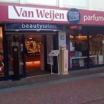 Drogisterij-Parfumerie Van Weijen sluit na 83 jaar het familiebedrijf