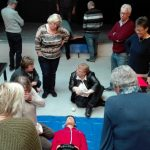 Deskundigheidsbevordering voor alle vrijwilligers van Barendrecht groot succes