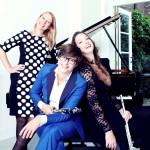 ART Ensemble brengt programma 'Contrasten' in Barendrechtse Dorpskerk