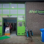 Derde filiaal Afval Loont opent in Carnisselande, inmiddels 1.000 spaarders in Barendrecht