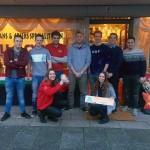 Bella Cyprus best beoordeelde bezorgrestaurant in Barendrecht
